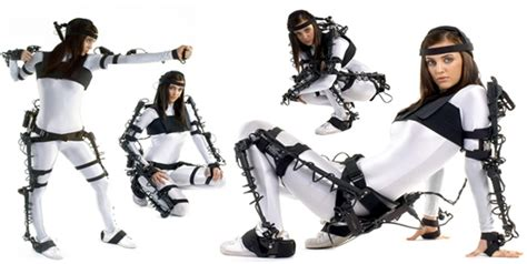 motion capture price motion capture of human for interaction with service robot