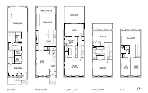 brooklyn brownstone floor plans 100 brownstone floor plans 100 brownstone floor
