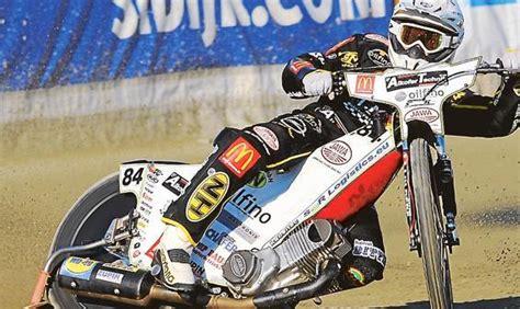 Motorrad Shop Cloppenburg by Motorsport Cloppenburg Packende Speedway Rennen Garantiert