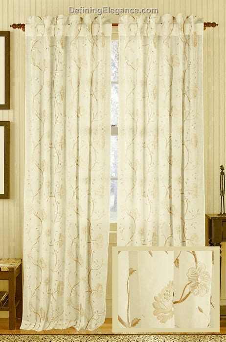regal drapes muriel kay regal sheer drapery panel