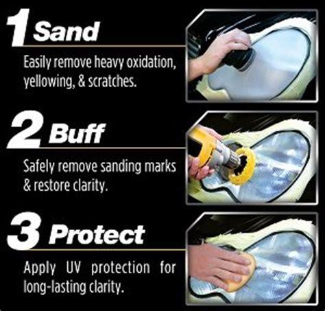 Headlight Restoration Business Cards