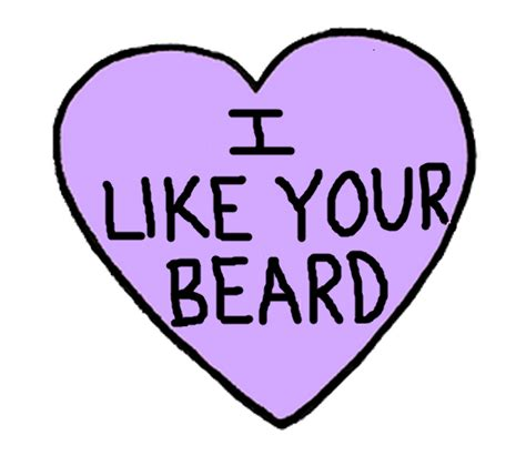 Beard Ecards i like your beard s day
