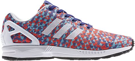 adidas prism wallpaper adidas originals zx flux prism weave pack kicks