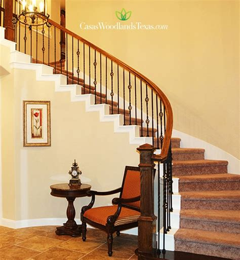 fotos de decoraciones hierro forjado para el hogar san jos casa escaleras alfombradas con barandal de hierro forjado y