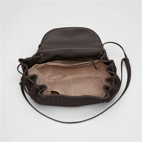 Bottega Veneta Colibri Bag by Lyst Bottega Veneta Ebano Intrecciato Nappa Cross