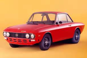 Lancia Fulvia Classic Lancia Fulvia Cars For Sale Classic And