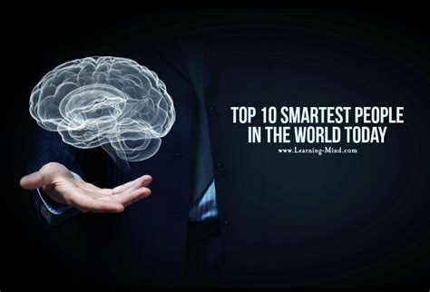the smartest in the world and how they got that way top 10 smartest in the world today page 2