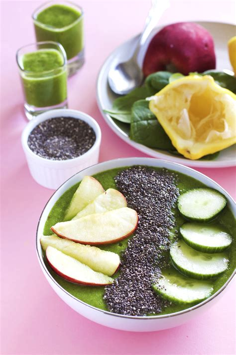 Detox Your From Roundup by Detox Smoothie Bowl The Ultimate Smoothie Bowl Roundup