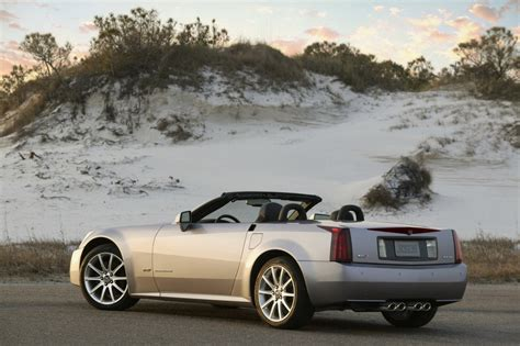 2009 cadillac xlr v specs autos post
