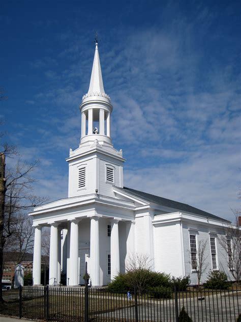 universal unitarian church