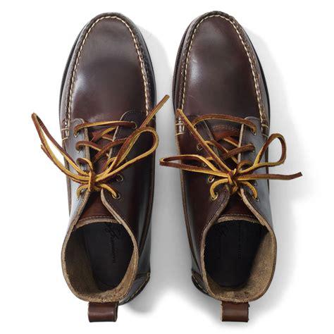 club monaco rancourt 5eyelet mid boot in brown for dk