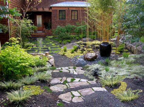 Backyard Zen Garden Ideas by Outdoor Ideas For Zen Gardening Designs Zen Garden Ideas