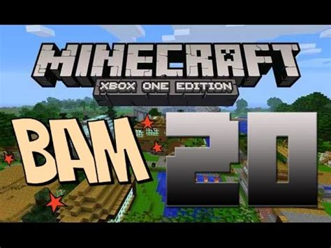 mods in minecraft xbox one edition let s play minecraft xboxone ps4 edition 20 deutsch hd
