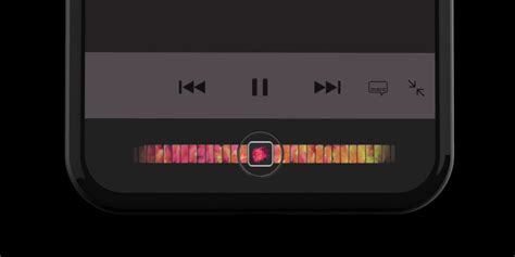 iphone 8 concept reimagines the home button with a touch bar like interface