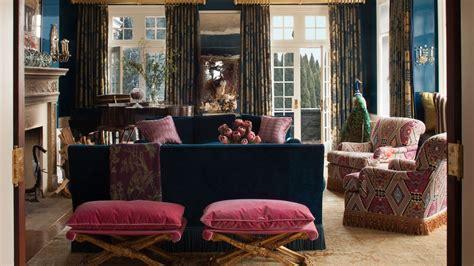 dorinda medleys tudor style berkshires estate