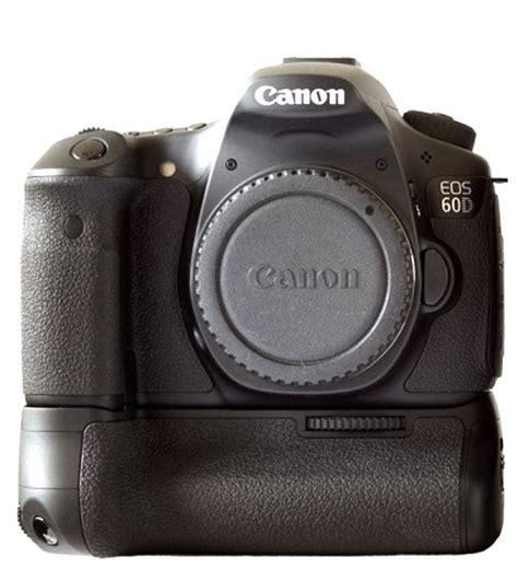 Baterai Grip Canon 60d canon eos 60d review