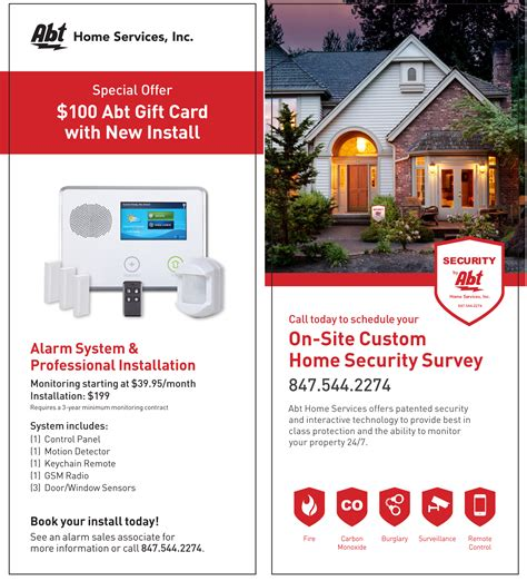 abt home security 28 images 2 beams photoelectric