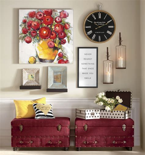 decorating with photos front entryway decorating ideas