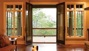 window and door options wood aluminum vinyl