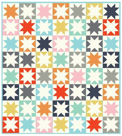 reverse star pattern in c 302 best seeing stars images on pinterest quilt