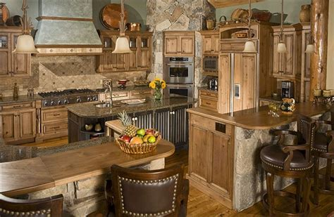 Western Kitchen Design 101 Best Western Kitchen Design Ideas Decoratio Co