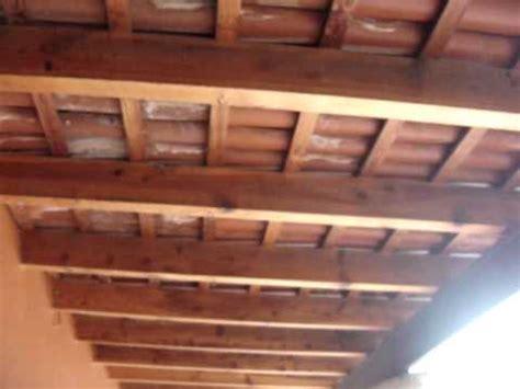 cobertizos listos para instalar econ 243 mica y agradable cubierta para tu casa con vigas de