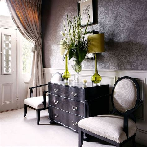 green wallpaper hallway 105 best images about hallways on pinterest house tours