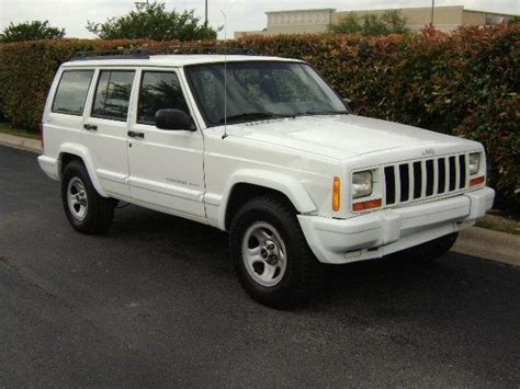 jeep 2001 review 2001 jeep user reviews cargurus