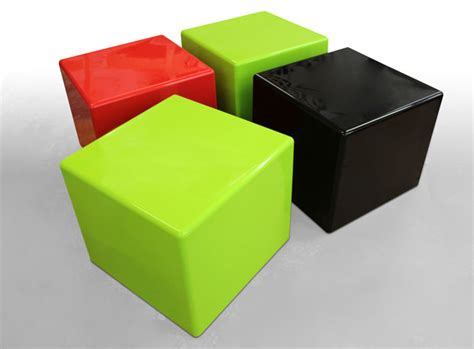 seating cubes cube seats specified for outdoor furniture of retail park