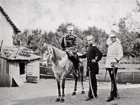 Ottoman Russian War The Russian Turkish War 1877 1878 Bulgarian History Thracia Tours