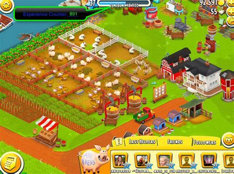 download game hay day mod apk data file host download hay day mod android