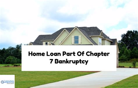 home loan after chapter 7 discharge 28 images 3 things
