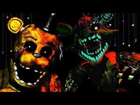 Mikel Fanta screary screen