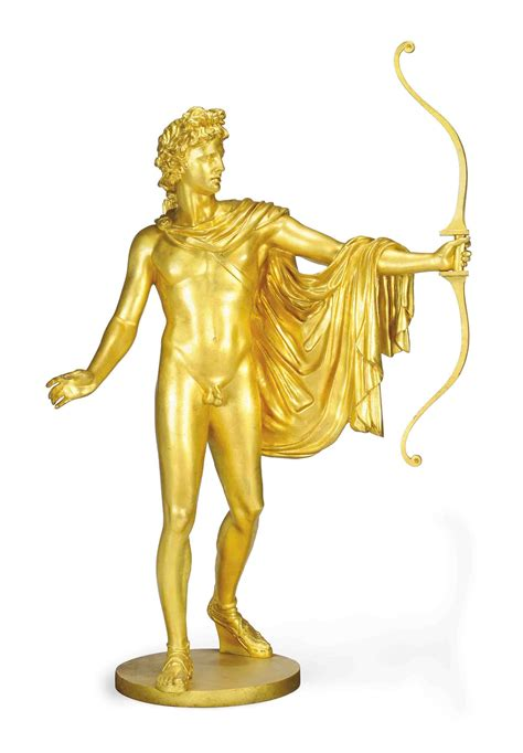 Finder 75 Bronze Limited Edition an italian gilt bronze figure of the apollo belvedere 2000 1 5 limited edition christie s