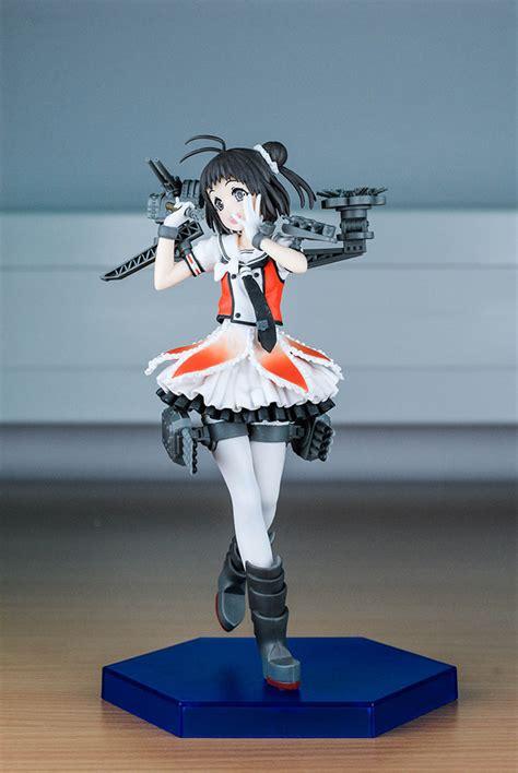 buy pvc figures kantai collection kancolle premium pvc figure naka archonia