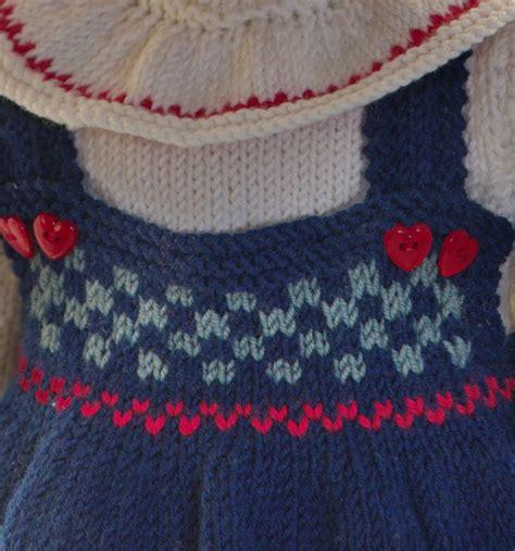 knitting pattern en español breipatronen voor poppen