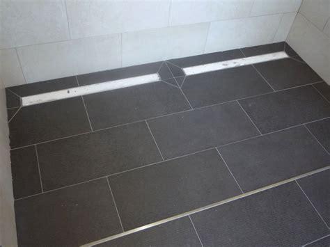 estrich duschbereich barrierefreie dusche m 252 nchen neufridheim renovierung