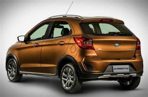 Ford K 2020 by Novo Ford Ka 2020 Pre 231 O Ficha T 233 Cnica Consumo Vers 245 Es