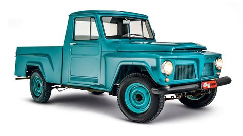 imagenes de pick up jeep willys grandes brasileiros willys pick up jeep ford f 75