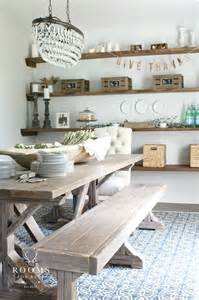 Shelves For Dining Room by 25 Best Ideas About Dining Room Shelves On Pinterest