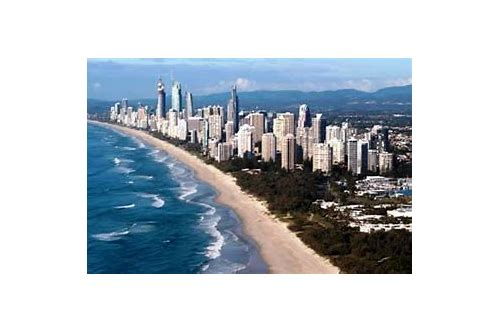 gold coast holiday deals nz