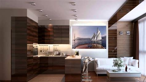 How To Decorate A 1 Bedroom Apartment 3 distinctly themed apartments under 800 square feet 75