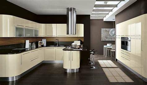 küchen einrichten k 252 che boden dunkler