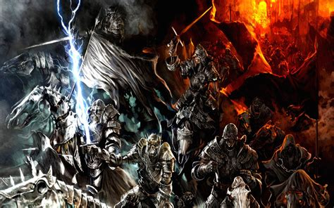 good vs evil theme in lord of the flies good vs evil wallpapers wallpaper cave