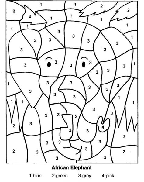 Learning Coloring Pages For Preschool   Coloring Pages