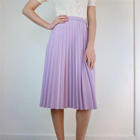 accordion pleated skirt dress ala