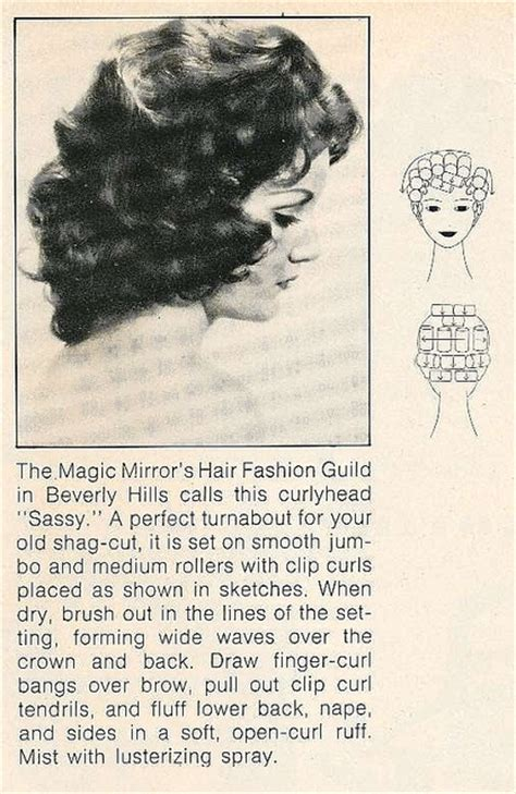 pattern for roller set 17 best images about vintage hair setting patterns on