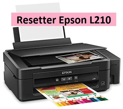epson l210 resetter step by step installation reset epson l210 archives reset epson