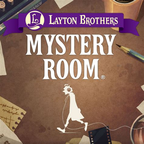 layton brothers mystery room 2 layton brothers mystery room launch trailer pressakey