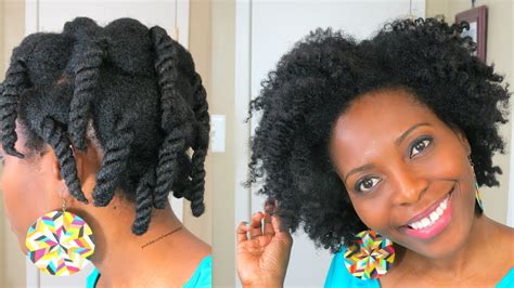 natural hairstyles that are easy to maintain flat twist out on 4b hair hairstylegalleries com